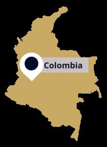 Estamos en toda Colombia