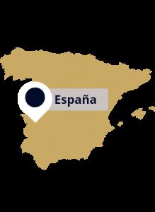 Estamos en España