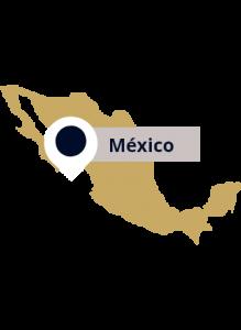 Estamos en Mexico